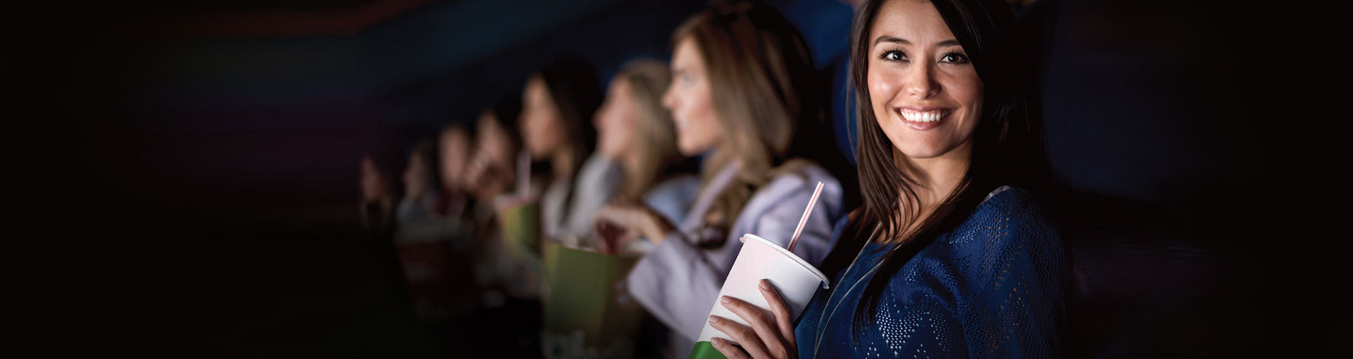 Anuncie no cinema