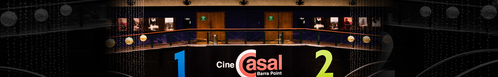 Cine Casal Barra Point