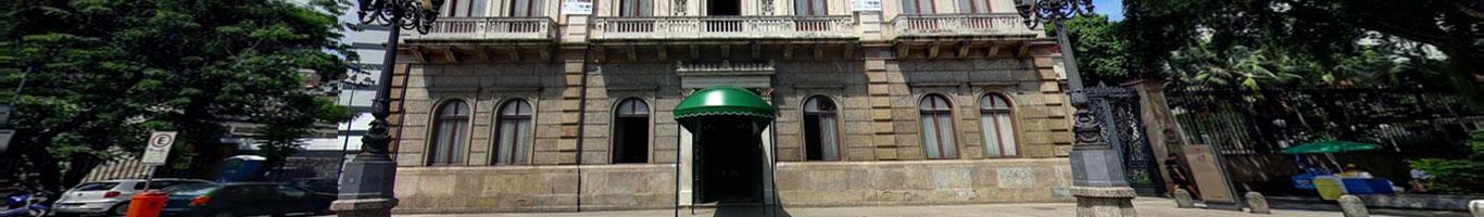 Cine Casal Museu da República